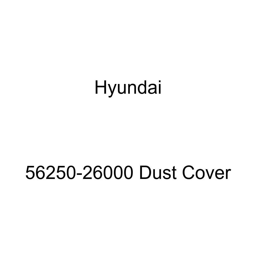 Genuine Hyundai 56250-26000 Dust Cover