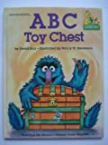ABC Toy Chest, David Korr, 0307116085