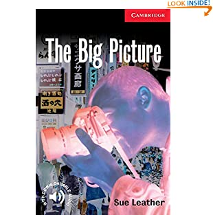 The Big Picture Level 1 (Cambridge English Readers) (Paperback)