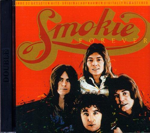 SMOKIE - Smokie Forever (CD1) - Zortam Music