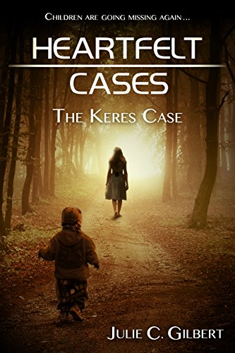 The Keres Case (Heartfelt Cases Book 4)