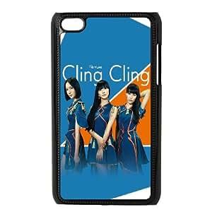 Perfume iPod Touch 4 Case Black E1312202