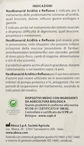 NEO BIANACID 45 TABLETAS: Amazon.es: Salud y cuidado personal