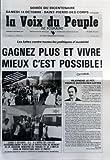 je bouquine n? 64 juin 1989 les colombes du liban dossier joseph kessel daniel auteuil jeu concours gagnez des entr?es au parc ast?rix