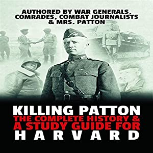 Killing Patton Audiobook