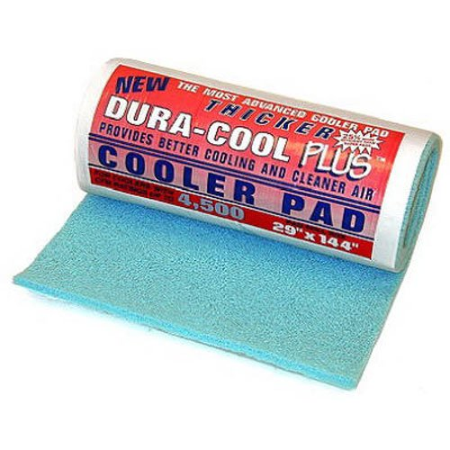 Dial 3078 DuraCool Cooler Pad, 29'' x 144'' by Dial