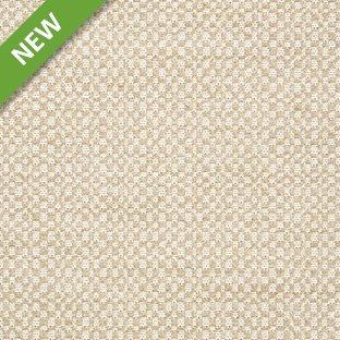 Sunbrella Indoor / Outdoor Upholstery Fabric By The Yard ~ Action Linen (100% Linen Upholstery Fabric)