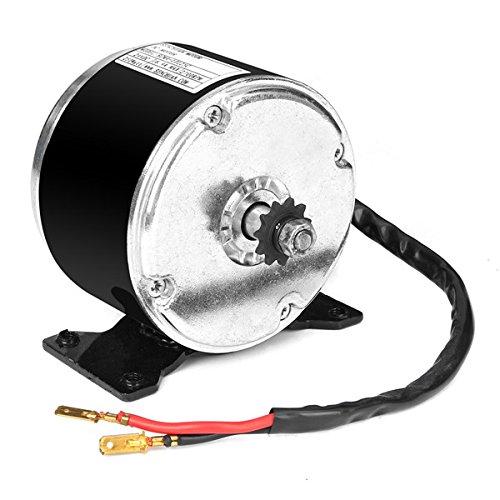 TuToy Dc 24V 250W Permanent Magnet Motor Generator Wind Turbine Micro Motor