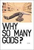img - for Why So Many Gods? book / textbook / text book