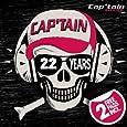 Captain 22 Years