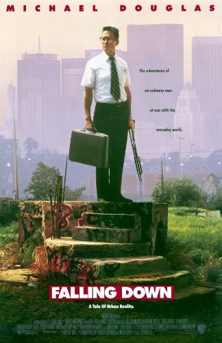 (Falling Down POSTER Movie (11 x 17 Inches - 28cm x 44cm))
