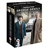Inspector George Gently (Complete Series 1-7) - 21-DVD Box Set ( Inspector George Gently - Complete Series One thru Seven (23 Episodes) ) [ NON-USA FORMAT, PAL, Reg.0 Import - United Kingdom ] by Martin Shaw