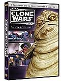 Star Wars - The Clone Wars - Saison 3 - Volume 2