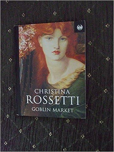 Book Goblin Market (Phoenix 60p Pdfs)
