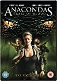 Anaconda 4 - Trail Of Blood [DVD]