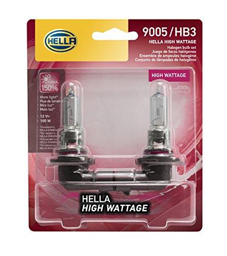 hella 9007 headlight bulb - 4