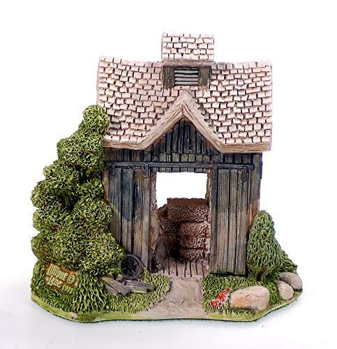 Lilliput Lane Collectibles Cottages Rock City