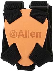 Allen 4 Way Adjustable Deluxe Binocular Strap, Black