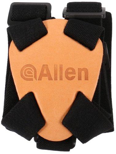 allen-4-way-adjustable-deluxe-binocular-strap-black
