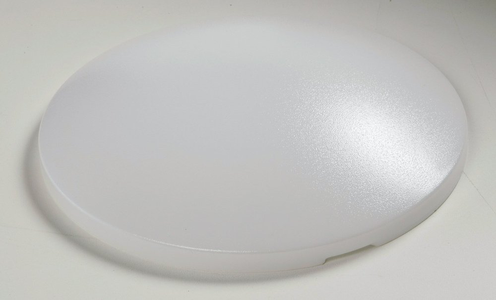 ODL EZ14WD 14 White Diffuser for Tubular Skylights