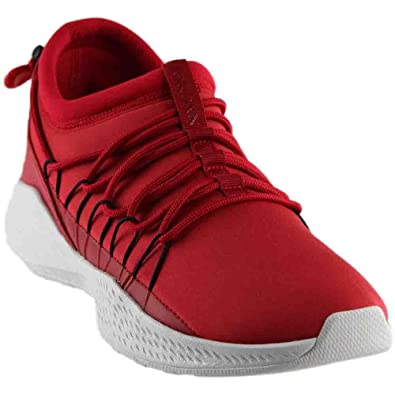 971129dcd73217 Nike Men s Air Jordan Formula 23 Toggle Gym Red Black-Pure Platinum 908859-