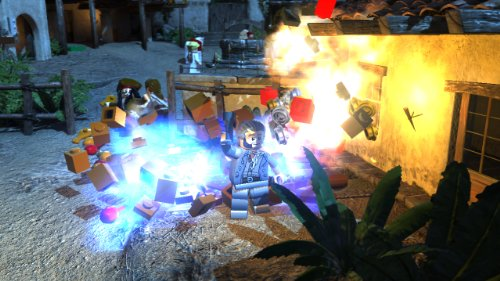 LEGO Pirates of the Caribbean - Xbox 360 by Disney Interactive Studios (Image #3)