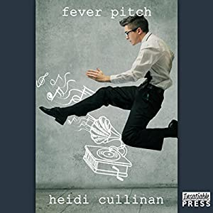 Fever Pitch Audiobook