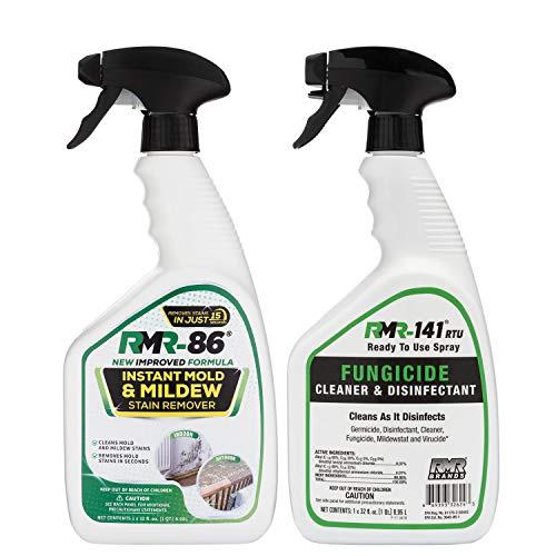 RMR Brands Complete Mold