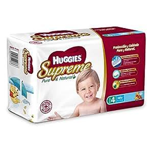 Huggies Supreme, Niño, Etapa 4, 180 Pañales