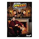 Buy Impractical Jokers: The Complete Fourth Season (DVD)