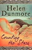 Front cover for the book Counting the Stars by Helen Dunmore