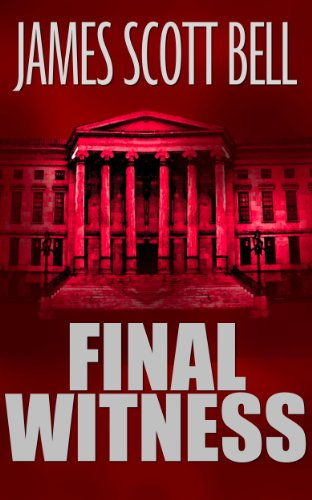 book cover of Final Witness