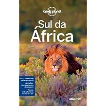 Lonely Planet Sul da África