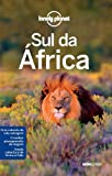 capa de Lonely Planet Sul da África