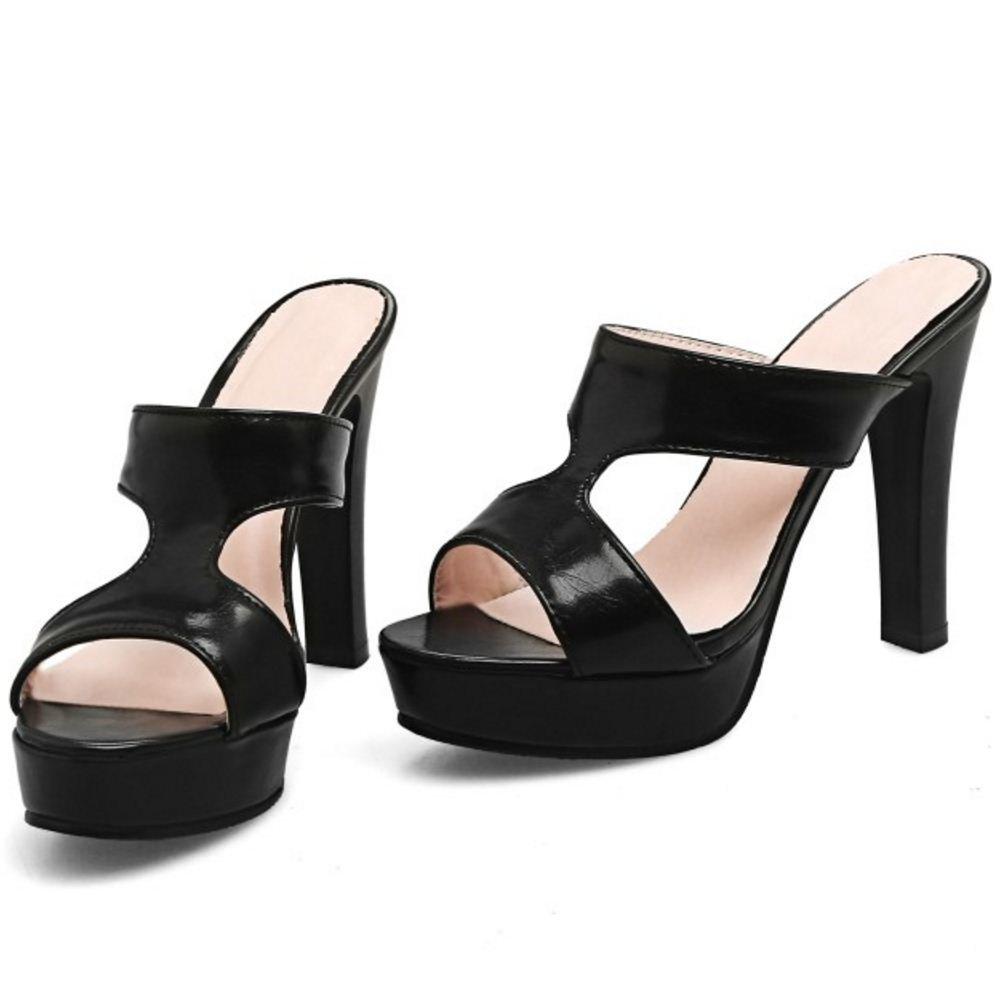 Zanpa Femmes Mode Mules Sandales