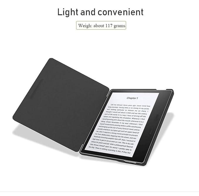 WDBHTAO Funda Kindle Cubierta Pintada De Moda Caso Colocar 7 ...