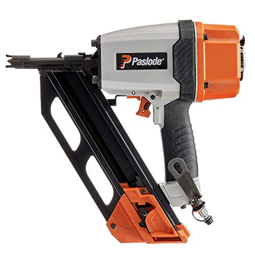 Paslode Pneumatic Framing Nailer