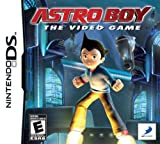 Astro Boy: The Video Game - Nintendo DS by D3 Publisher