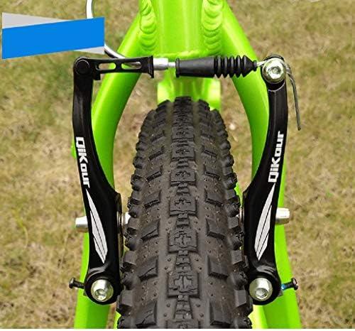 T TOOYFUL バイク 自転車 Vブレーキキット Vブレーキレバーケーブル サイクリング バイクパーツ