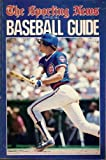 The Sporting News Official Baseball Guide 1985, , 0892041781