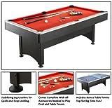 Carmelli Pool Tables & Accessories