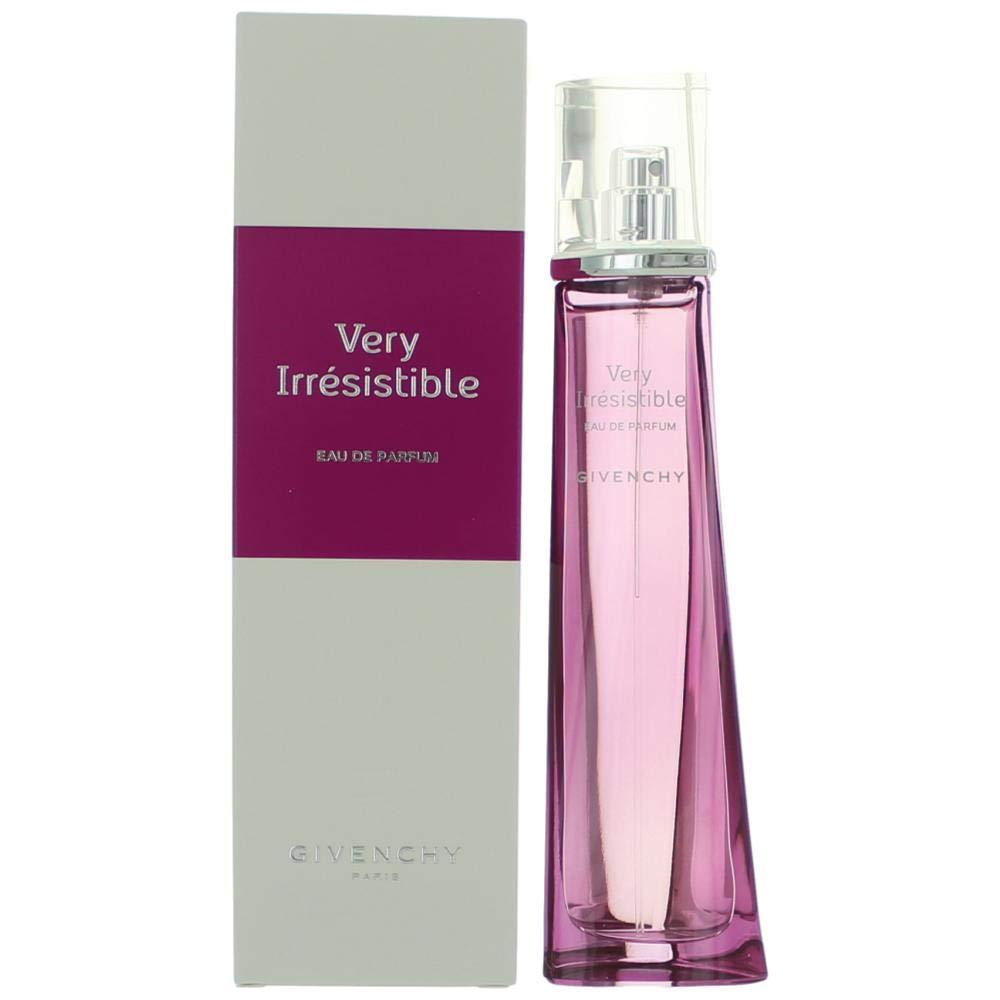 Very Irresistible By Givenchy Eau De Parfum Spray 25 Oz New