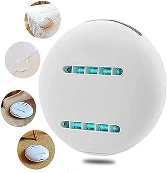 MTTK St/érilisant Multifonction Portable UVC Machine de st/érilisation et la d/ésinfection Ampoule bo/îte /à usages Multiples st/érilisation,Blanc