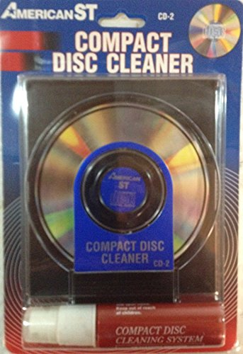 american-st-compact-disc-cleaner