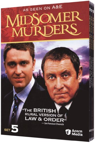 Jane wymark image Midsomer murders garden of death