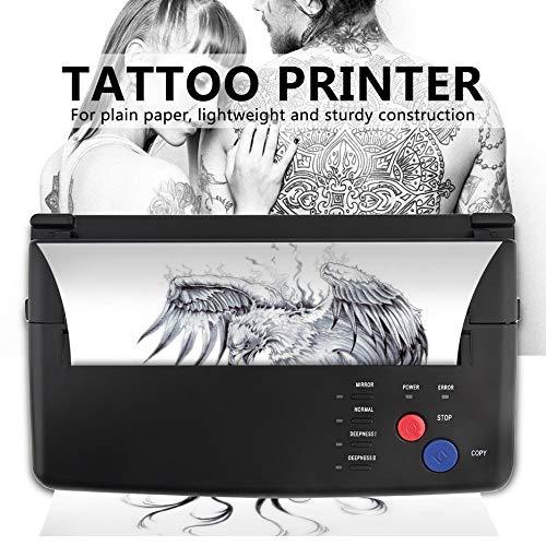 Amazon.com: NancyYU profesional I305 Tatuaje diseño de ...
