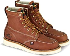 566fd3225 10 Most Comfortable Work Boots 2019 (May