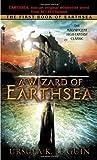 A Wizard of Earthsea (The Earthsea Cycle, Book 1) Publisher: Bantam