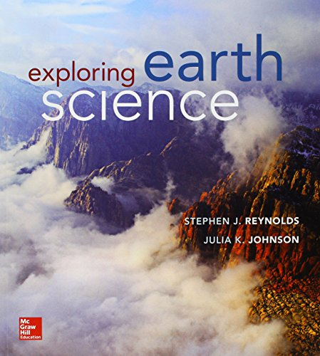 Combo: Exploring Earth Science with Connect 1-semester Access Card