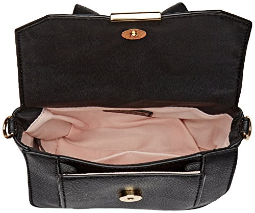 Side Bolsos Bflounce Lollipops Negro Hombro De Y Shoppers Mujer black 65qqP